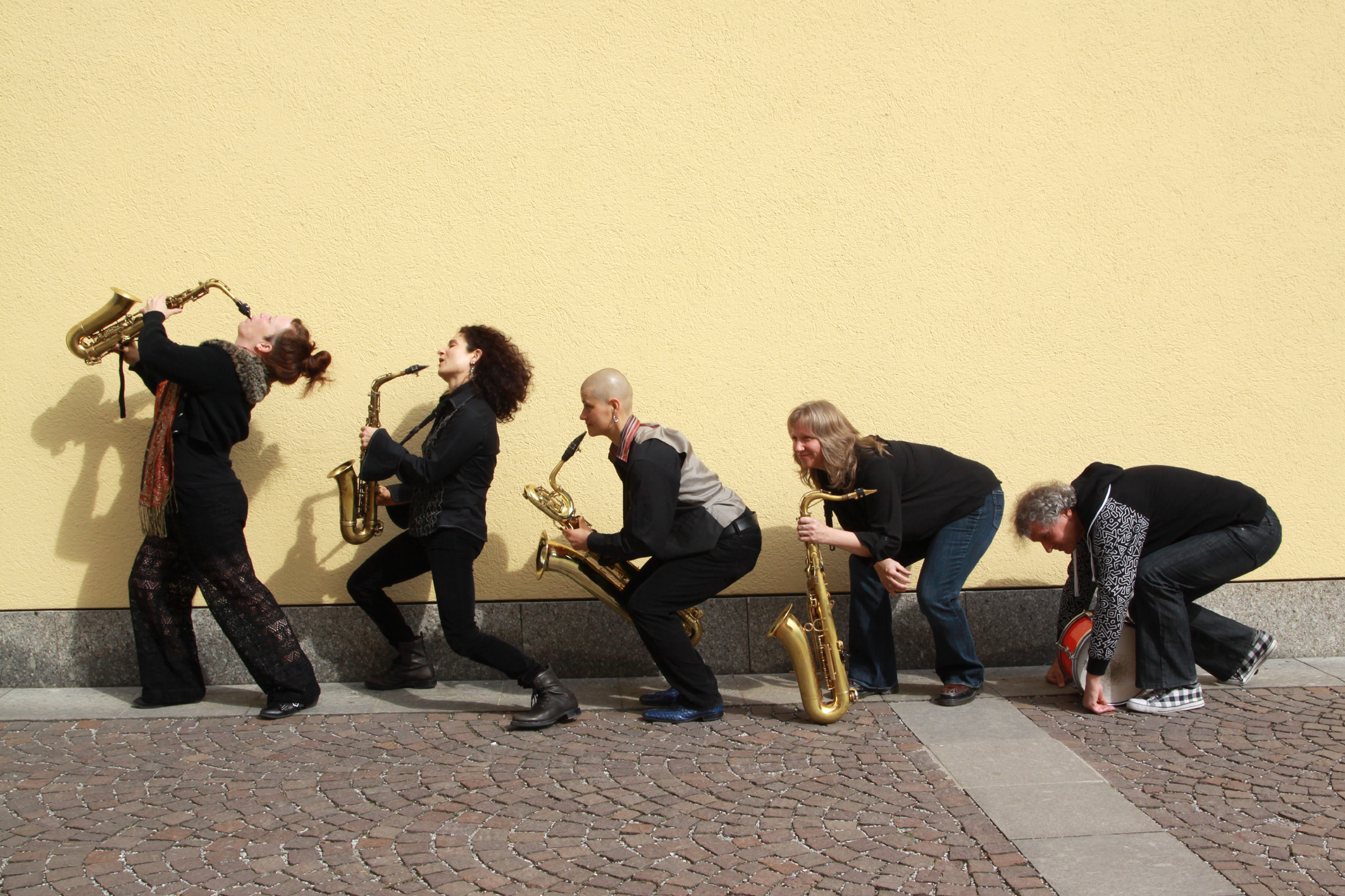Photo by Ursula Lindenbauer